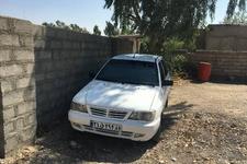خرید خودرو پراید 111 SE - 1396
