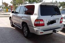 خرید خودرو تویوتا لندکروزر  6 سیلندر 4.5 - 2007