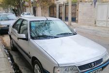 خرید خودرو پژو 405 SLX بنزینی - 1389