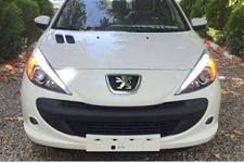 خرید خودرو پژو 207 دنده ای - 1399