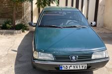 خرید خودرو پژو RDi - 1383