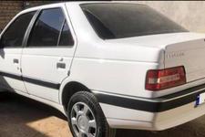 خرید خودرو پژو 405 SLX بنزینی - 1399