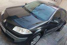 خرید خودرو رنو مگان 1600 مونتاژ E1 - 1390