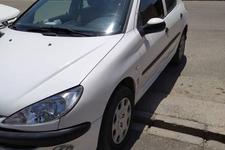 خرید خودرو پژو 206 تیپ 5 - 1397