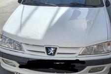 خرید خودرو پژو 405 GL بنزینی - 1389