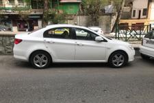 خرید خودرو ام جی 350 - 2013
