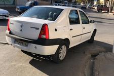 خرید خودرو رنو تندر 90 E2 - 1390