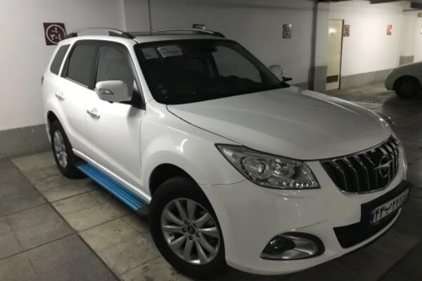 خرید خودرو هایما S7 1.8 لیتر توربو - 1399