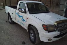 خرید خودرو کاپرا تک کابین تک دیفرانسیل - 1391