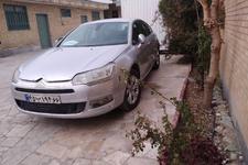 خرید خودرو سیتروئن C5 - 2009