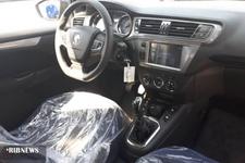 خرید خودرو تارا دندهای - 1400
