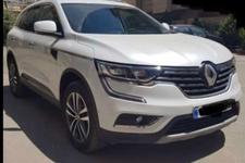 خرید خودرو رنو کولئوس - 2018