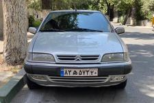 خرید خودرو سیتروئن زانتیا 2000 - 1385
