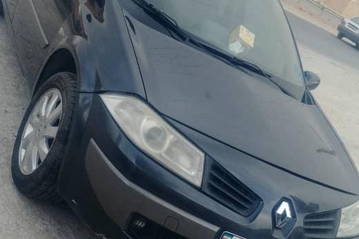 خرید خودرو رنو مگان 2000 وارداتی - 2008