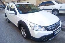 خرید خودرو دانگ فنگ H30 Cross - 1396