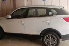 خرید خودرو لیفان X70 - 1400