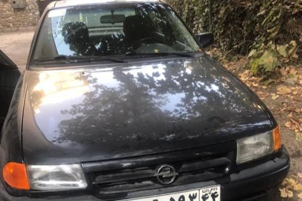 خرید خودرو اپل آسترا سدان 1400 - 1994