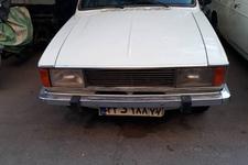 خرید خودرو پیکان صندوق دار - 1377