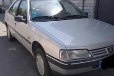 خرید خودرو پژو 405 GLX دوگانه سوز - 1389