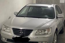 خرید خودرو هیوندای سوناتا 4 سیلندر دنده ای - 2009