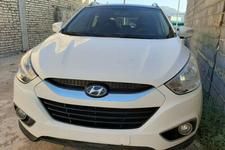 خرید خودرو هیوندای توسان (ix35) 2.4 لیتر - 2011