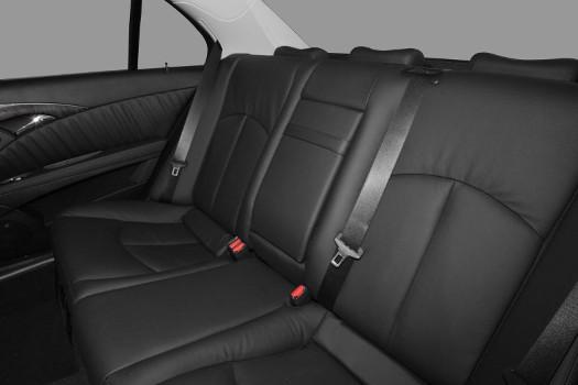 مشخصات فنی بنز E کلاس - W211