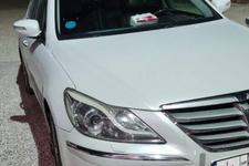 خرید خودرو هیوندای جنسیس - 2012