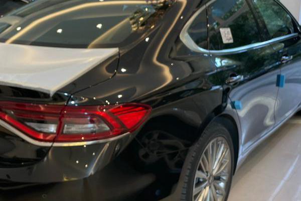 خرید خودرو هیوندای آزرا 4 سیلندر - 2019