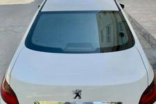 خرید خودرو پژو 206 SD V8 - 1388