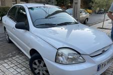خرید خودرو کیا ریو مونتاژ - 1390