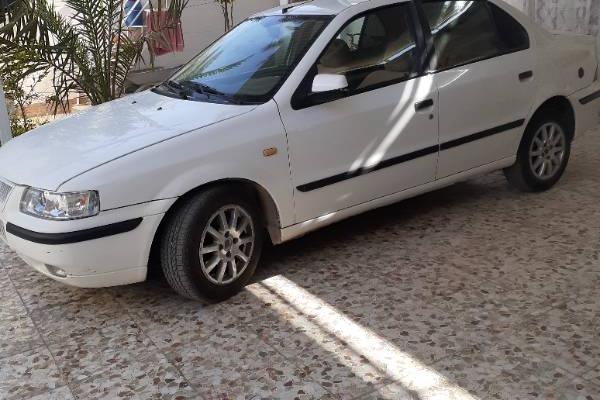 خرید خودرو سمند SE - 1390