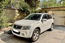خرید خودرو سوزوکی گرند ویتارا مونتاژ 2400 اتوماتیک - 1391