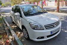 خرید خودرو گریت وال ولکس C30 دنده ای - 1395