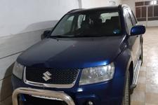 خرید خودرو سوزوکی گرند ویتارا مونتاژ 2400 دنده ای - 1389