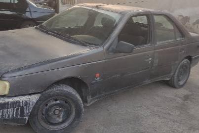 خرید خودرو پژو Roa ساده - 1387