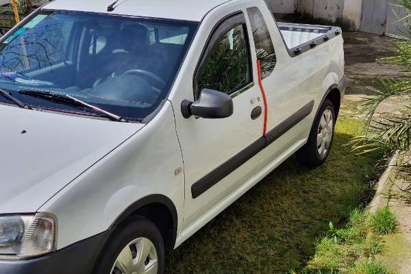 خرید خودرو رنو تندر پیکاپ - 1394