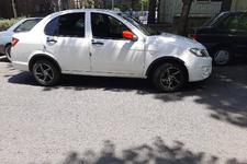 خرید خودرو ساینا اتوماتیک - 1397
