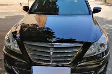 خرید خودرو هیوندای جنسیس - 2013