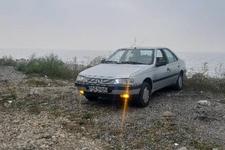 خرید خودرو پژو 405 GL بنزینی - 1393