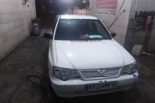 خرید خودرو پراید 132 SX - 1390