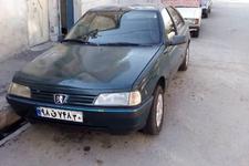 خرید خودرو پژو RD بنزینی - 1383