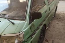 خرید خودرو دلیکا ون - 1386