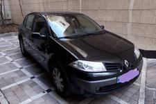 خرید خودرو رنو مگان 2000 مونتاژ - 1390