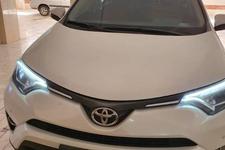 خرید خودرو تویوتا راو 4 دو دیفرانسیل - 2018