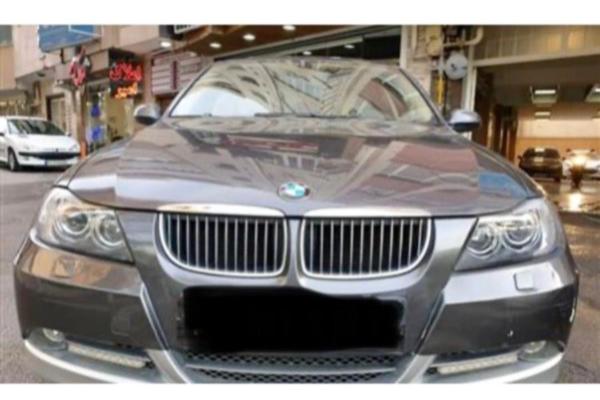 خرید خودرو بی ام و 330i - 2006