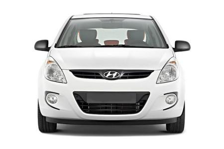 مشخصات فنی هیوندای i20 - نسل اول