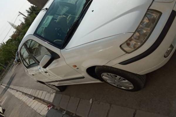 خرید خودرو سمند SE - 1392