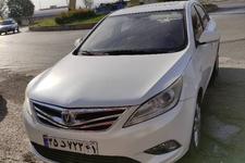 خرید خودرو چانگان ایدو - 2015