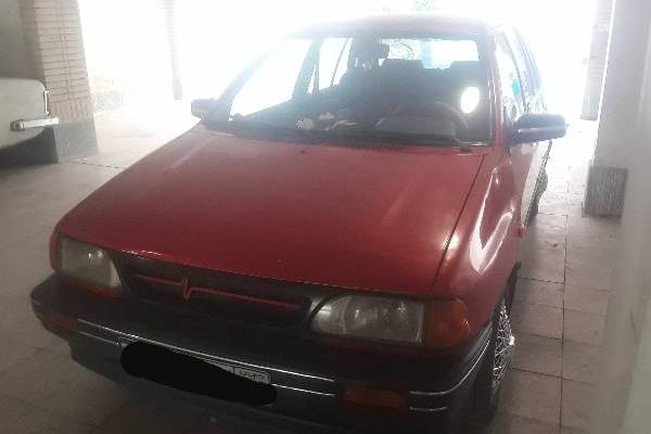 خرید خودرو پراید هاچ بک ساده - 1385