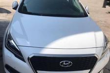 خرید خودرو هیوندای سوناتا هایبرید GLS - 2017